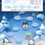 ツムツム3月「アナと雪の女王イベント」カード2枚目のミッション内容とおすすめの攻略ツム