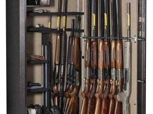 Våbenskabe