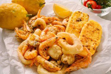 Resultado de imagen de pescaito frito españa
