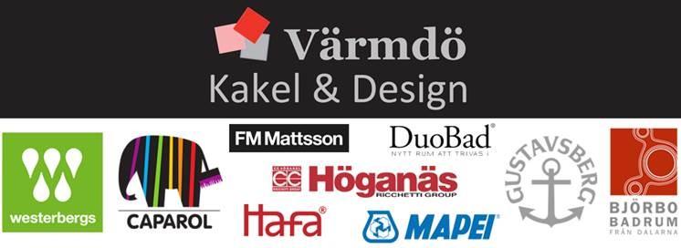Värmdö Kakel & Design