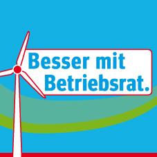 Besser mit Betriebsrat-Logo
