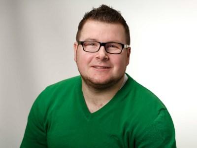Adrian Lukasz Sobieraj (Betriebsrat der WEA Service West)