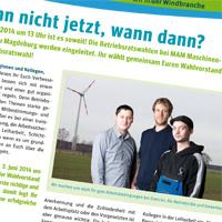 IG Metall Wind Infoblatt MAM 05/14.indd