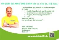 """Wilfried """"Willi"""" Schmitz"""