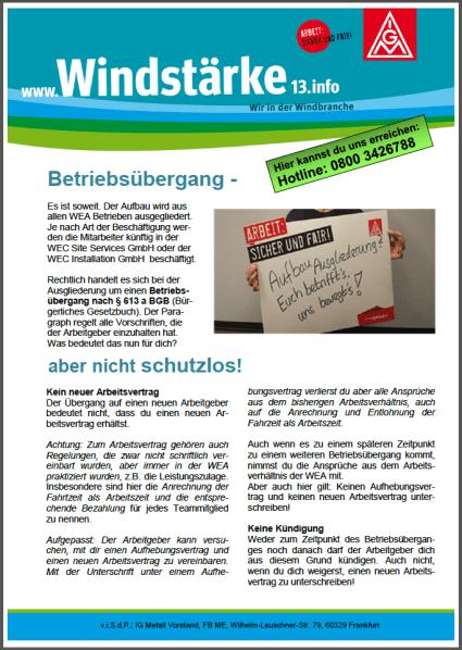 windstaerke13_Betriebsuebergang