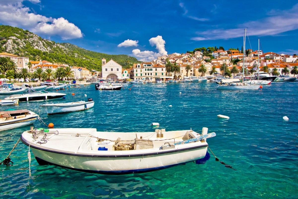 クロアチアへの旅行をブログに!美しい地中海の国を紹介