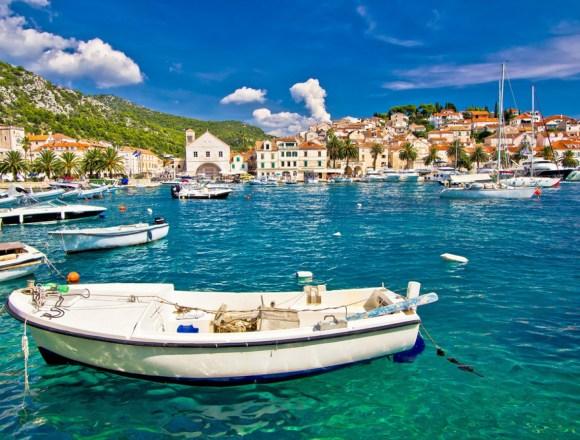 クロアチア,旅行,ブログ,地中海