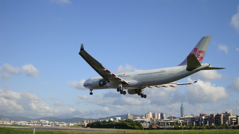CAL_AIRBUS_A330-300_IN_RCSS