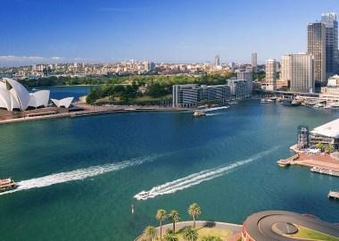 オーストラリア,旅行,ビザ,種類
