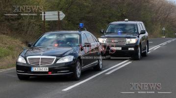 Цвета Караянчева на път за Евролистата