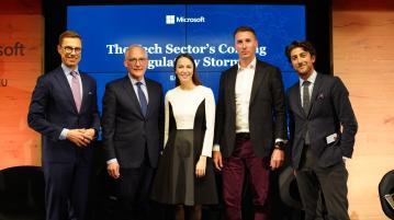 """Ева Майдел: ЕС може и трябва да стане технологична супер сила"""""""