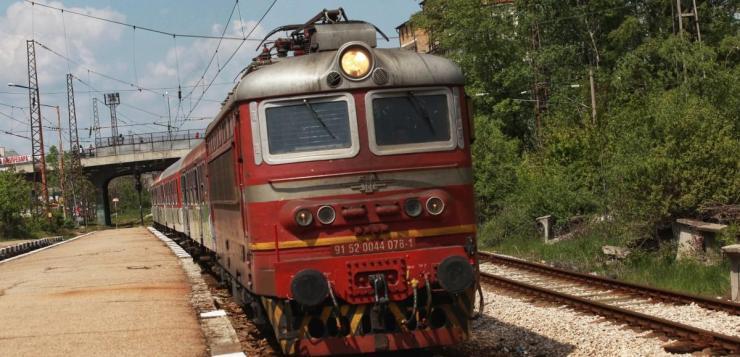 БДЖ доставя новите вагони до 2023 година