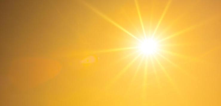 Със слънчево време започва Юли