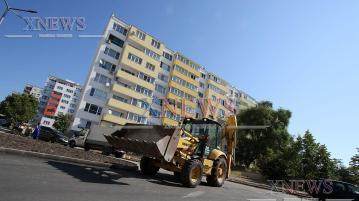 94 нови жилища в Хасковско
