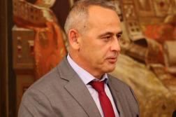 Освободиха хасковлията Данчо Дяков като началник на НСО