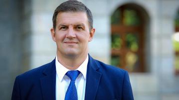 Алфа Рисърч: Станислав Дечев е кмет на Хасково