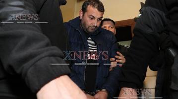 Оставиха в ареста Митко Митев, обвинен за тежката катастрофа в новогодишната нощ