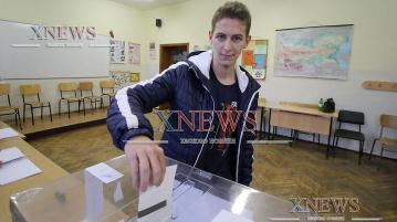 Лъчезар Николов: Младите са бъдещето на града