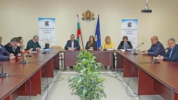 3 тона спирт пристигат утре в Хасково, заболелите от COVID-19 са вече 242