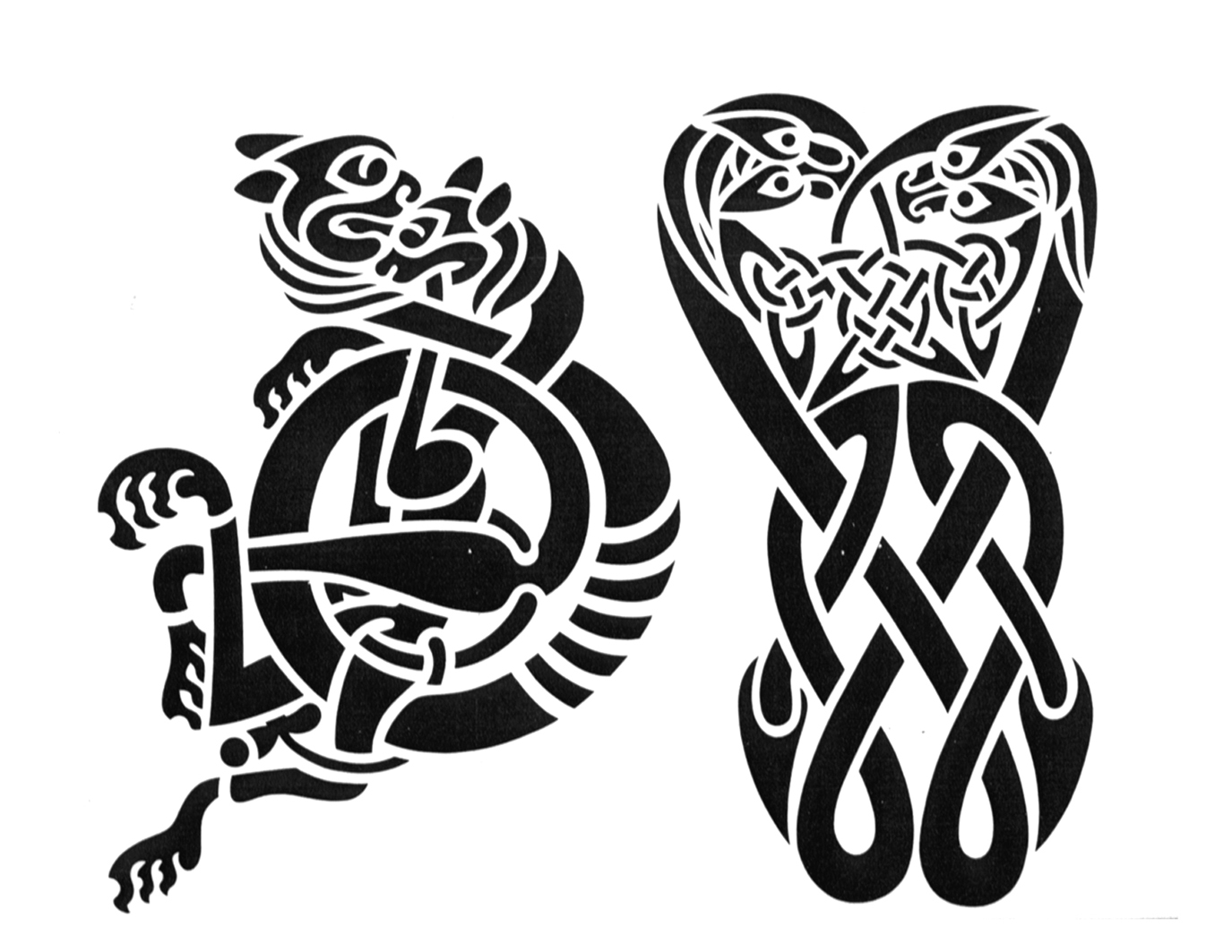 Small Viking Tattoo Ideas