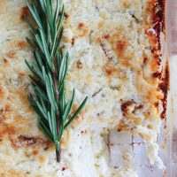 Baked Goat Cheese Dip Appetizer: Your New Favorite Recipe!