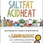 Salt Fat Acid Heat TV Show