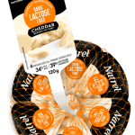 natrel lactose free cheese