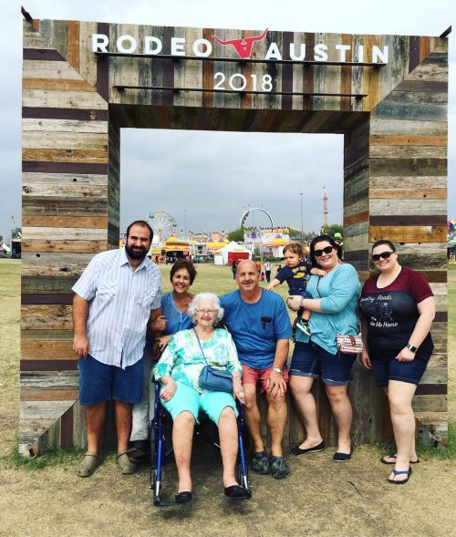Rodeo Austin 2018