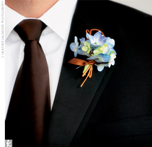 The Boutonniere