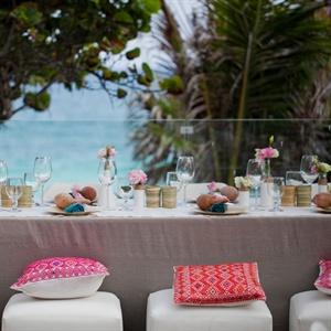 Beachside Reception