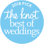 The Knot Best of Weddings - 2018 Pick