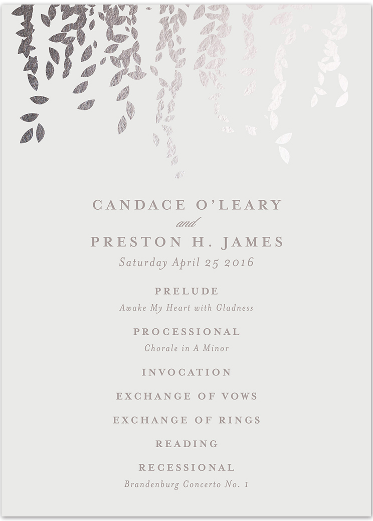 Wedding Invitations Stationery Pages Edition On The Mac App