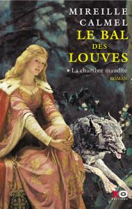 Le Bal des louves  XO Editions