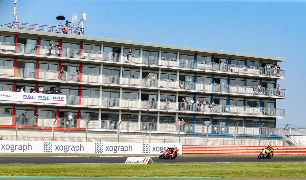 BSB British Superbikes