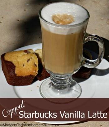 13 Popular Diy Starbucks Recipes Xo Katie Rosario