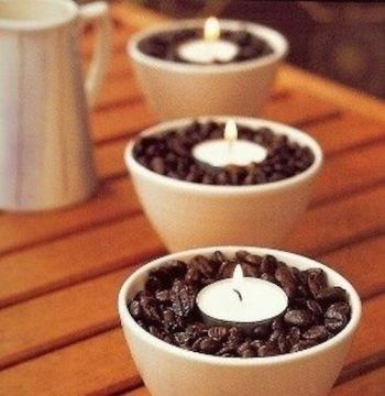 coffee cup smelling haks for ways to make your house smell amazing this fall