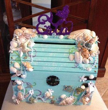 26 Diy Under The Sea Mermaid Party Ideas Xo Katie Rosario