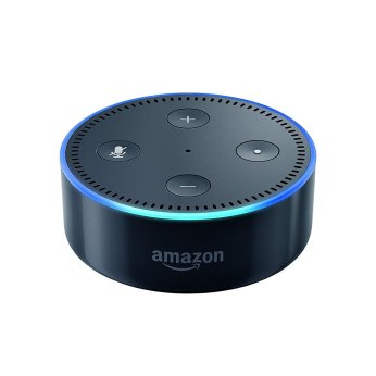 Holiday Gift Guide 2017 for the home cook under $50. Amazon's Echo Dot.  This holiday shopping list is amazing! I think this post is so helpful for staying on a budget. Often times cooking gifts are so expensive but these are so useful for the kitchen and under budget. This is for the home cooks! Love it!
