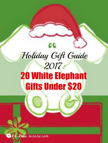 share - Christmas Gifts Under 20
