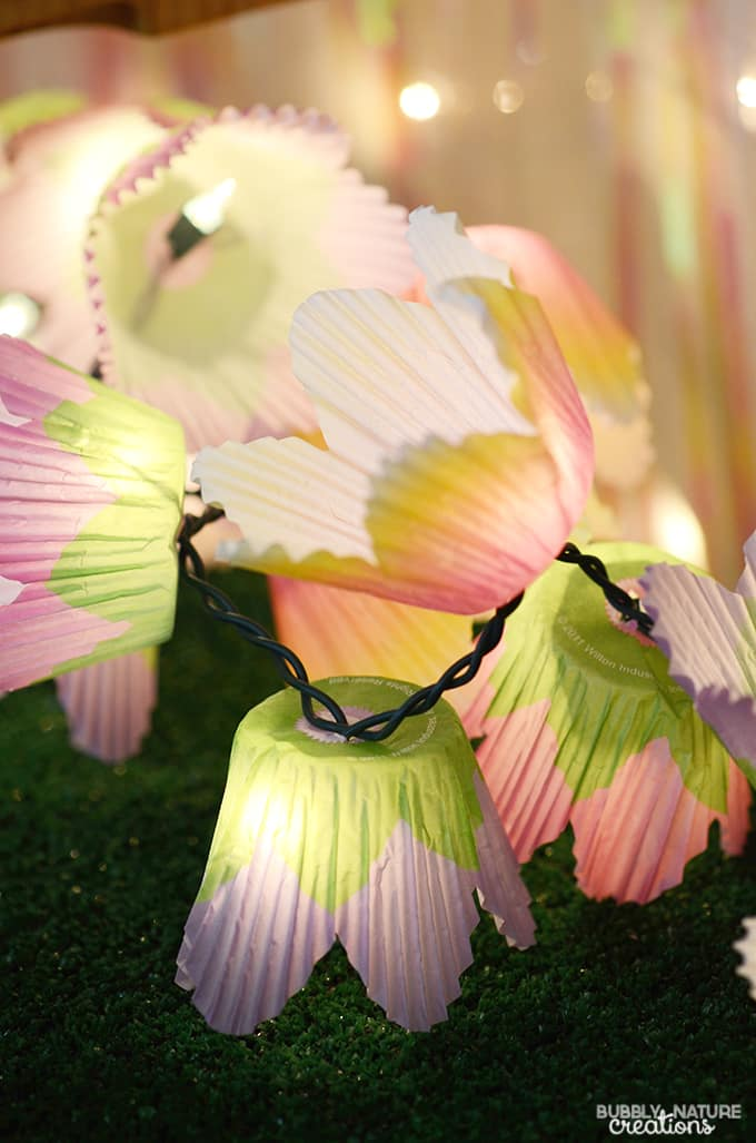 I Love A Good Party And These DIY Fairy Party Ideas Are Amazing! I Can