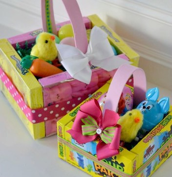 Easter Is Almost Here I Cant Wait This A Genius Idea