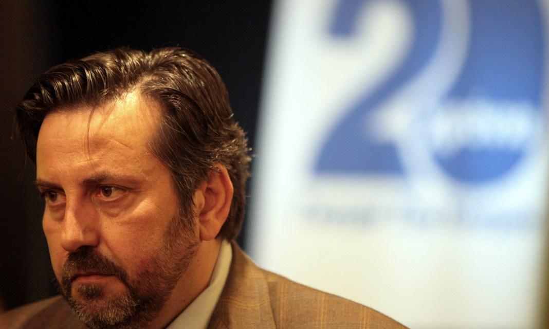 Ο επικεφαλής των Γιατρών του Κόσμου Ν. Κανάκης, υποψήφιος δήμαρχος Χολαργού