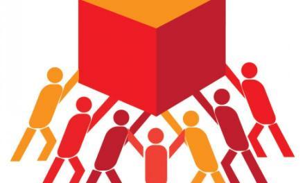 Στην ανοικτή συζήτηση με θέμα «Τοπική Αυτοδιοίκηση και Κοινωνική Αλληλέγγυα Οικονομία: Σχεδιασμοί για την Αθήνα»