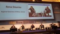 Καθοριστικός ο ρόλος της πολιτικής Κοινωνικής Συνοχής στην εξάλειψη των ανισοτήτων