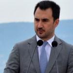 Αλ. Χαρίτσης: «Πρόγραμμα χιλιάδων προσλήψεων μόνιμου προσωπικού στους ΟΤΑ»