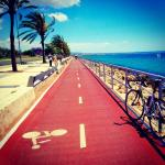 Νέο έργο: ποδηλατοδρόμος 40 χιλιομέτρων στην «Αθηναϊκή Ριβιέρα»