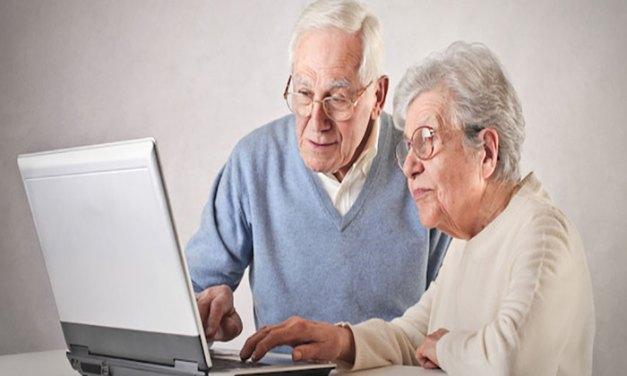 Σεμινάριο ηλεκτρονικών υπολογιστών για άτομα τρίτης ηλικίας