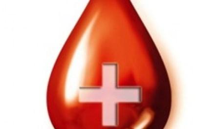 Αιμοδοσία από τον Ιερό Ναό της Παναγίας Φανερωμένης