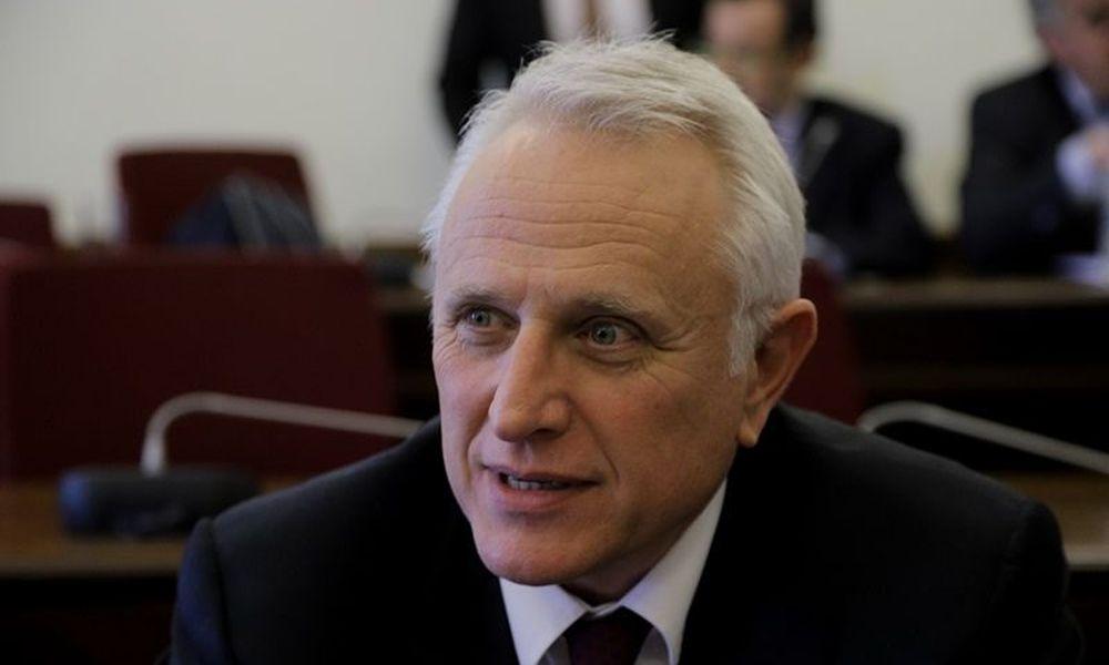 Ραγκούσης: Η ένοχη ολιγωρία της κυβέρνησης και η αλήθεια που αποσιωπά για τον κορονοϊό