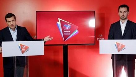 Αλ. Τσίπρας: Μένουμε όρθιοι με γενναίο εμπροσθοβαρές πακέτο στήριξης της οικονομίας (Video)